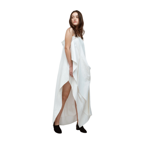 PERCEPTION Tube Draped Dress | PRE-ORDER