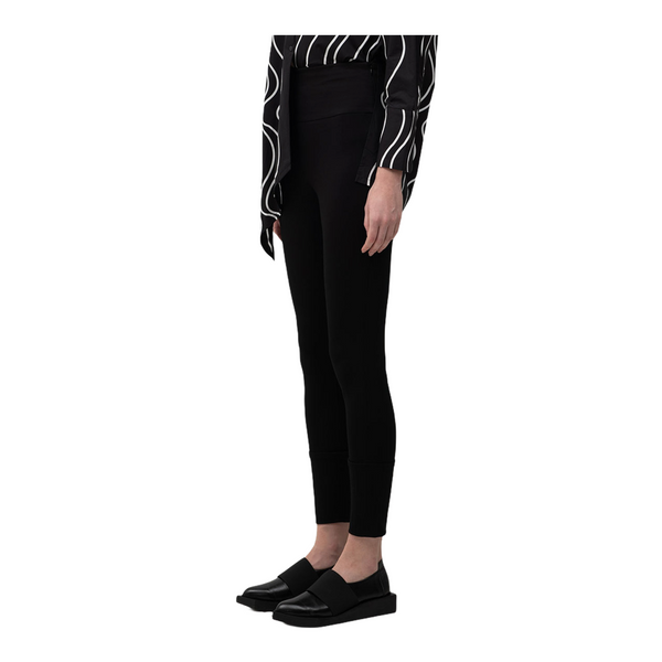 SEGUE High-waist Skinny Pants
