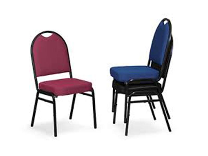 CON004-Conference Chair (Half back/3/4 back)-Plastic Chairs-Moolla Furniture Corp CC