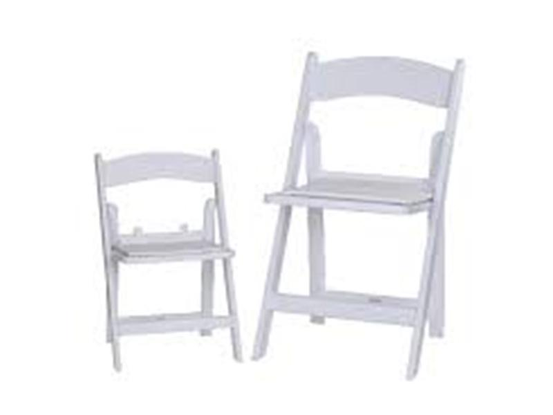 WIM002 - Wimbledon Chair (Junior Resin)-Plastic Chairs-Moolla Furniture Corp CC