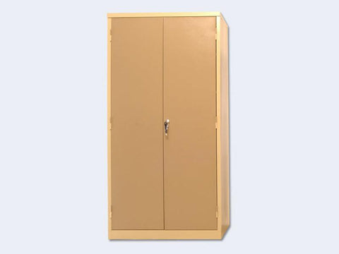 STA002 - Stationery Cupboard ( 1800mm x 900 x 450mm Wide Local)-Steel Furniture-Moolla Furniture Corp CC