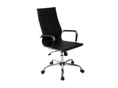 Office Cyprus Highback Chair-Office Chairs-Moolla Furniture Corp CC
