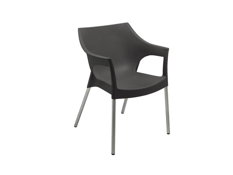 CHE002 - Chelsea Chair-Plastic Chairs-Moolla Furniture Corp CC