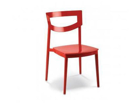Colori Chair (Aluminium)-select chairs-Moolla Furniture Corp CC