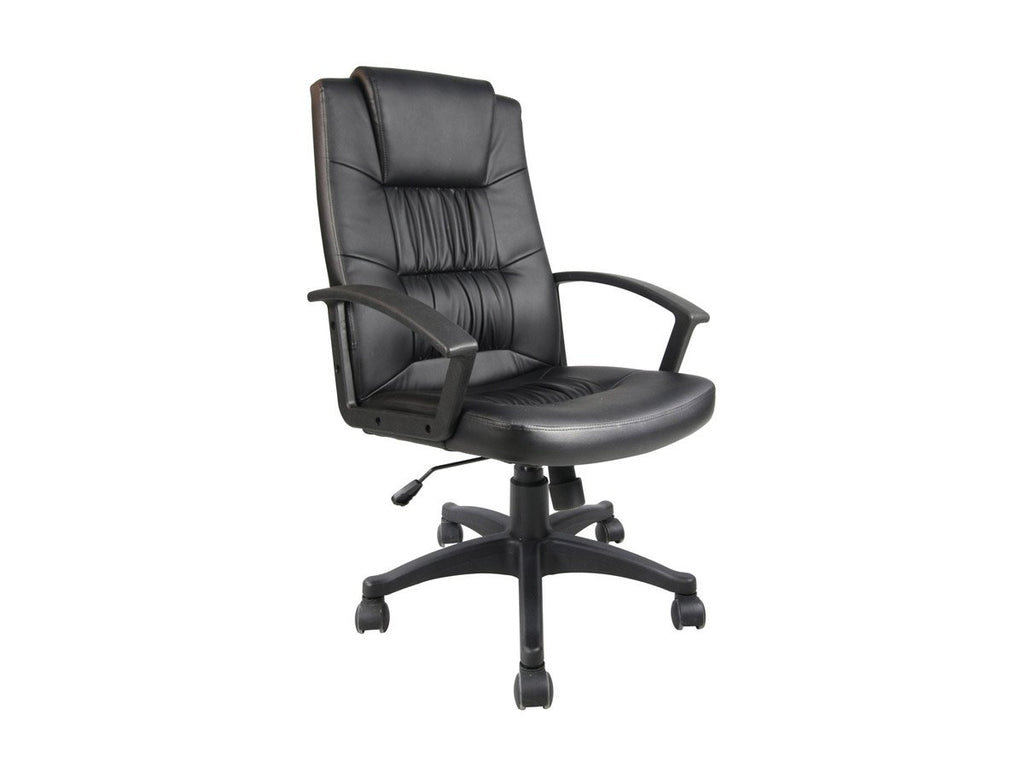 Office Como Highback Chair-Office Chairs-Moolla Furniture Corp CC