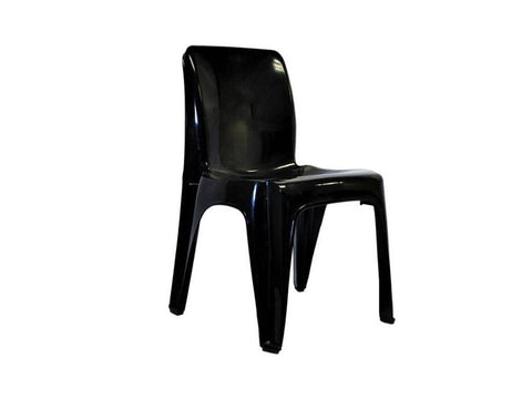 DER001 - DERBY PLASTIC CHAIR-Plastic Chairs-Moolla Furniture Corp CC