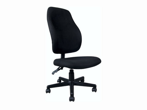Ergo 200 Operators Chair-Office Chairs-Moolla Furniture Corp CC