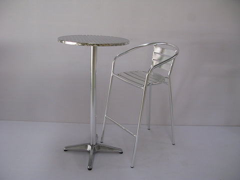 COC002 -Cafe'/ Cocktail Table- Square-Tables-Moolla Furniture Corp CC