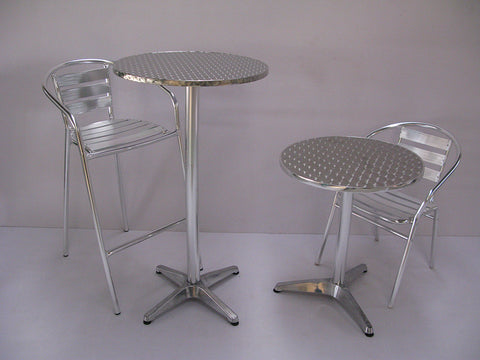 COC001 -Cafe'/ Cocktail Table- Round-Tables-Moolla Furniture Corp CC