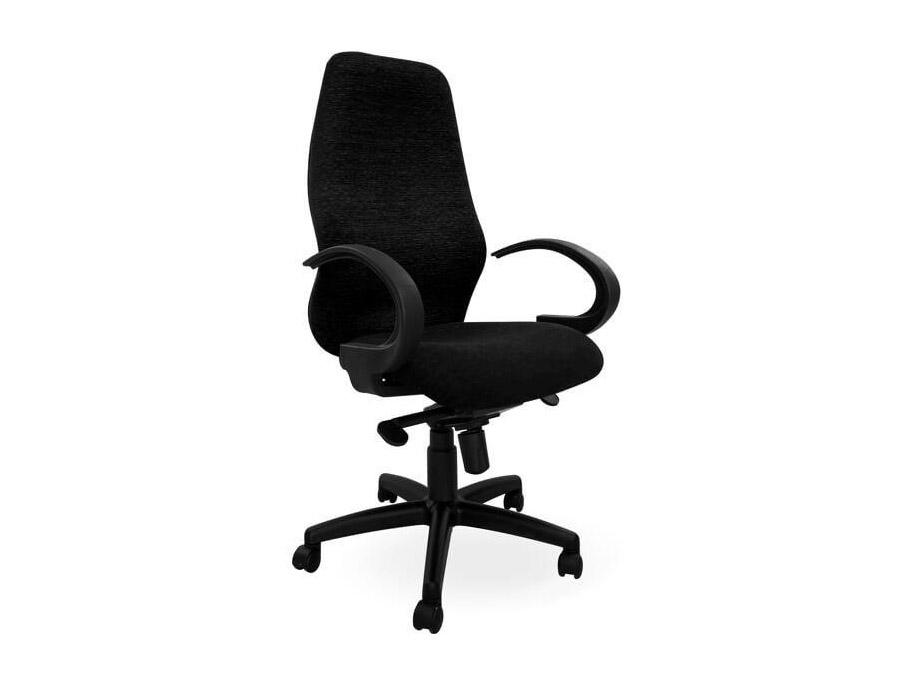 Ergo 100 Operators Chair-Office Chairs-Moolla Furniture Corp CC