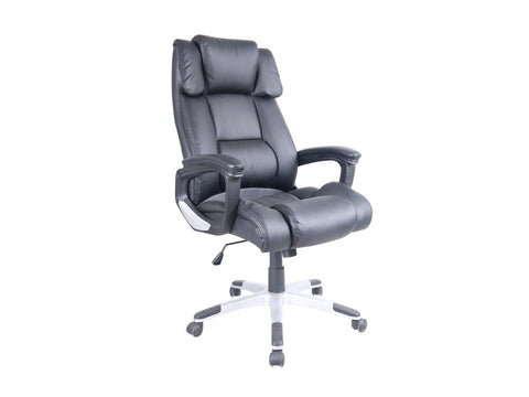 Office Colombia Highback Chair-Office Chairs-Moolla Furniture Corp CC