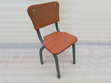 PLY002 - Supawood Seat & Plywood Back School Chair-Senior-School Furniture-Moolla Furniture Corp CC