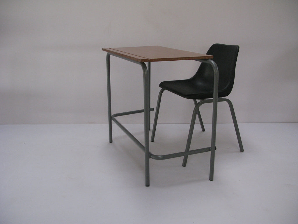 SCH002 -Senior Single School Desk-School Furniture-Moolla Furniture Corp CC