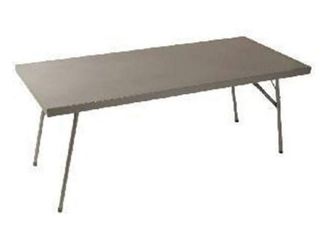 CAT002 - Rectangular Steel table - Light Duty (0.5mm steel top)-Tables-Moolla Furniture Corp CC