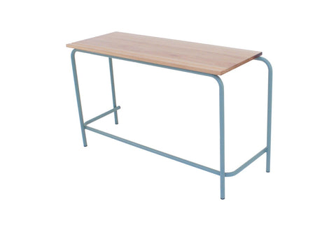 SCH12 - SALIGNA Senior Double School Desk (1200mm x 450mm x 750mmhigh)-School Furniture-Moolla Furniture Corp CC