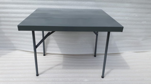 CAT005 - Rectangular Steel Table (0.7mm)- 900mm x 760mm-Tables-Moolla Furniture Corp CC