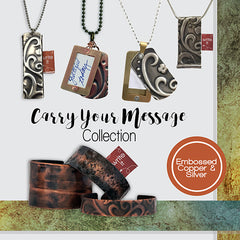 Carry Your Message Collection