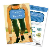 Carry Your Message - Conscious Ink Empower Intention Pack