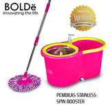 Super MOP M-789X+ STAINLESS BASKET