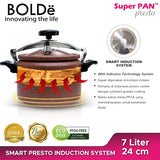 Presto COOKER 7L Granite Series