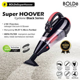 Super HOOVER Black Series