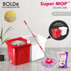 Super MOP DOUBLESIDE