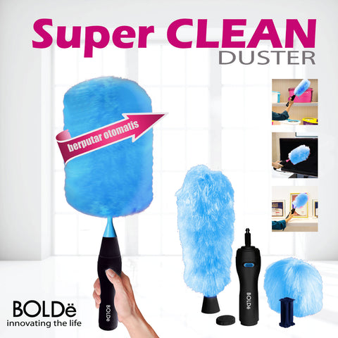 a Promo Free Ongkir Super CLEAN DUSTER