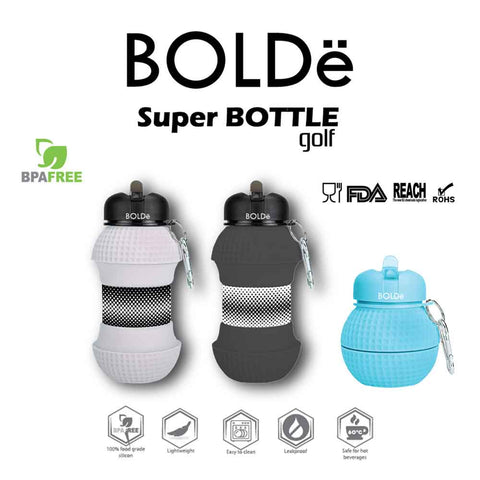 Super BOTTLE GOLF