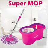 a Flash SALE Super MOP TITANS