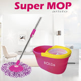 Super MOP ARISTO