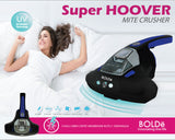 Super HOOVER MITE CRUSHER
