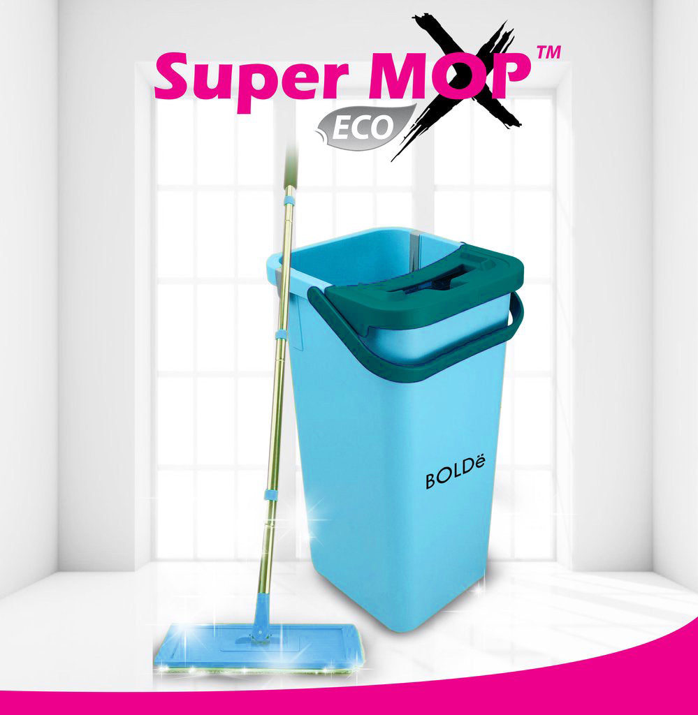 a CLEARANCE SALE Super MOP X ECO