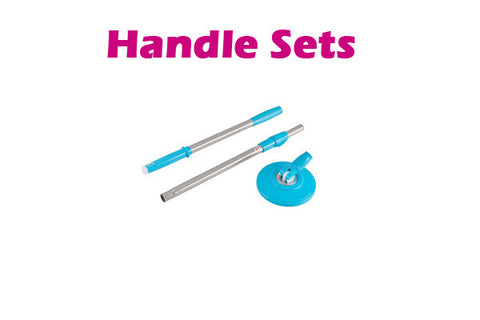 Handle Sets Super MOP New SOLITAIRE