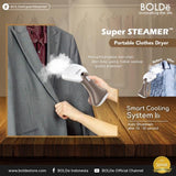 Super STEAMER Laviola