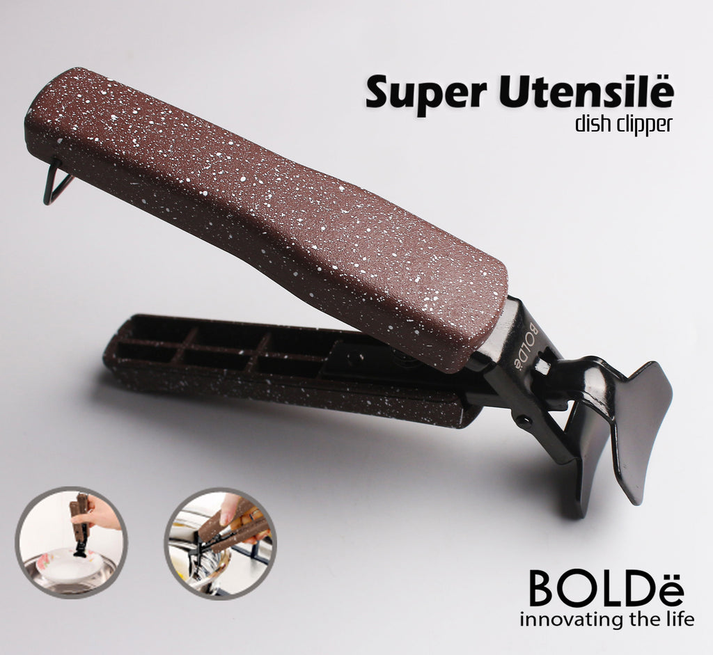 Super UTENSILE Dish Clipper
