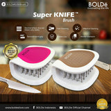 Super Utensile Knife Brush
