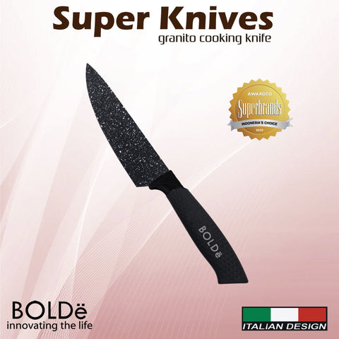 a Flash SALE Super Knives  GRANITO Cooking Knife