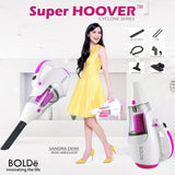 Super HOOVER Cyclone Series