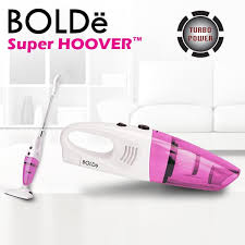 Super HOOVER TURBO