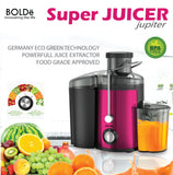 Super Juicer Jupiter