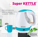 Super KETTLE Elite Series