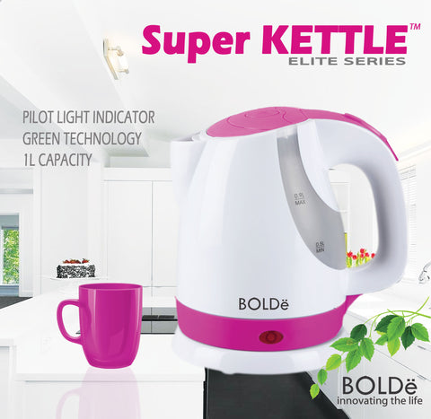a CLEARANCE SALE Super KETTLE Elite Series