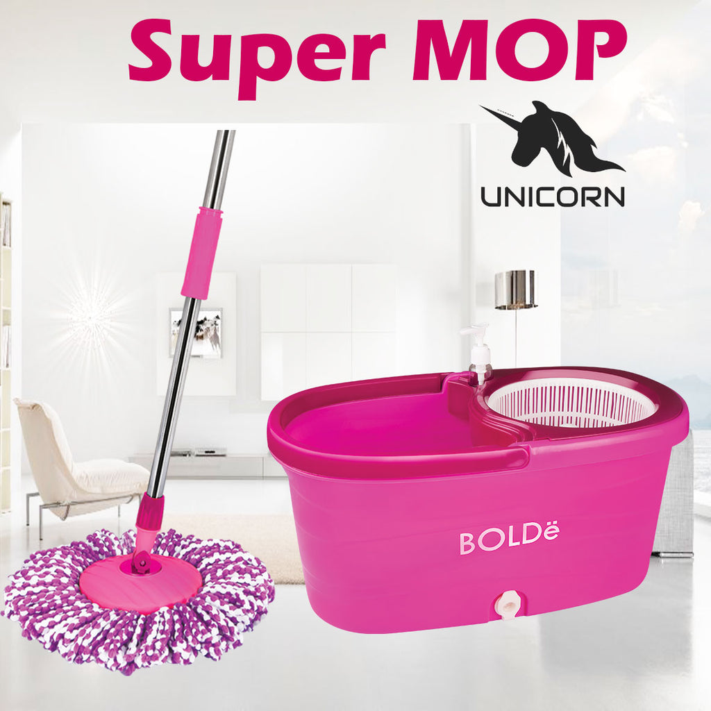 Super MOP UNICORN