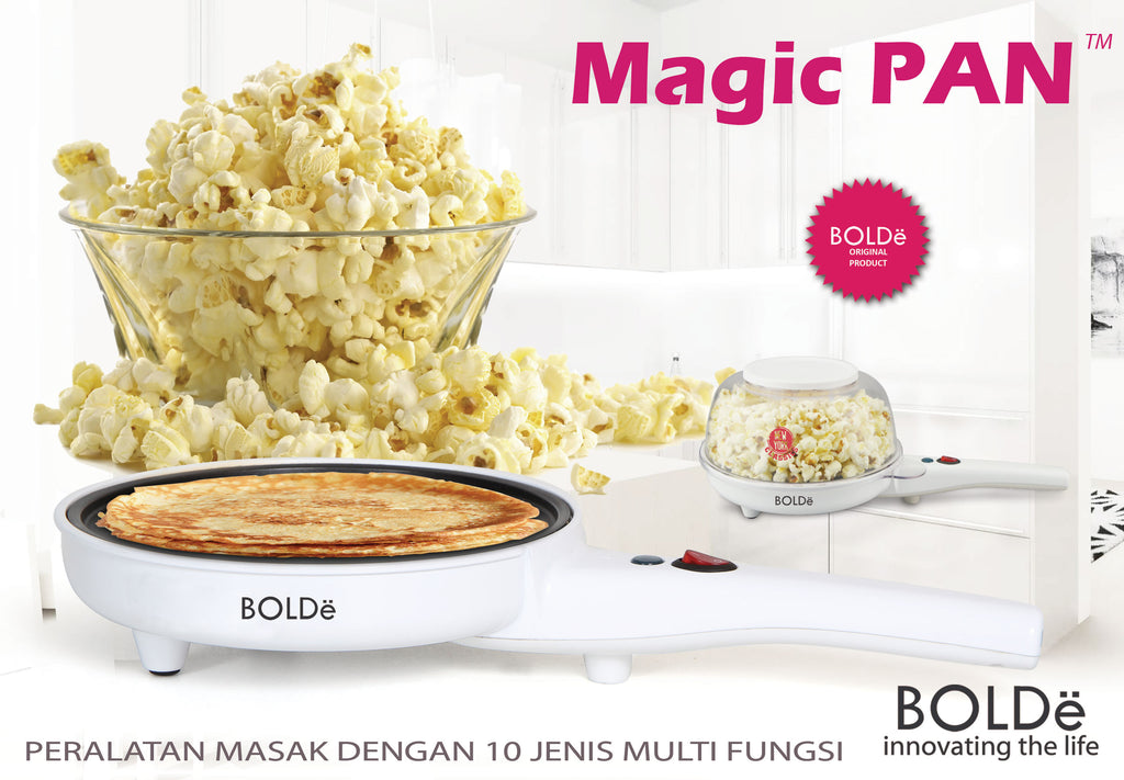 BOLDe Magic PAN