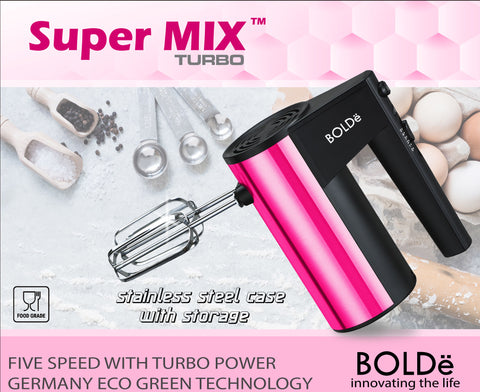 Super MIX TURBO