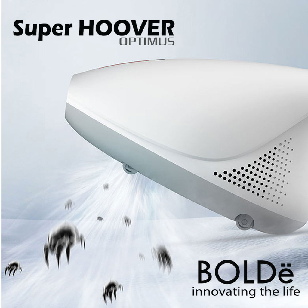 Super HOOVER OPTIMUS