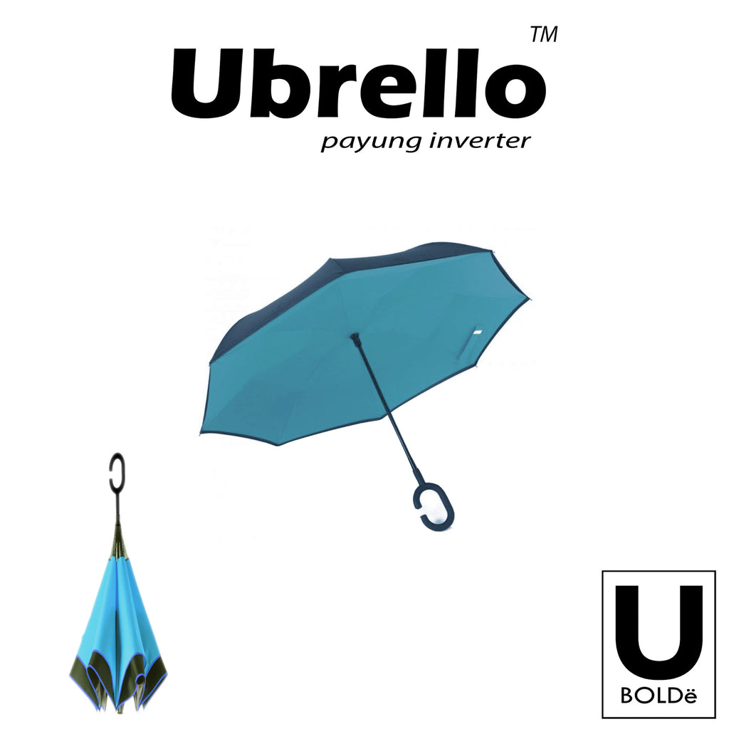 a CLEARANCE SALE Ubrello Inverter Umbrella