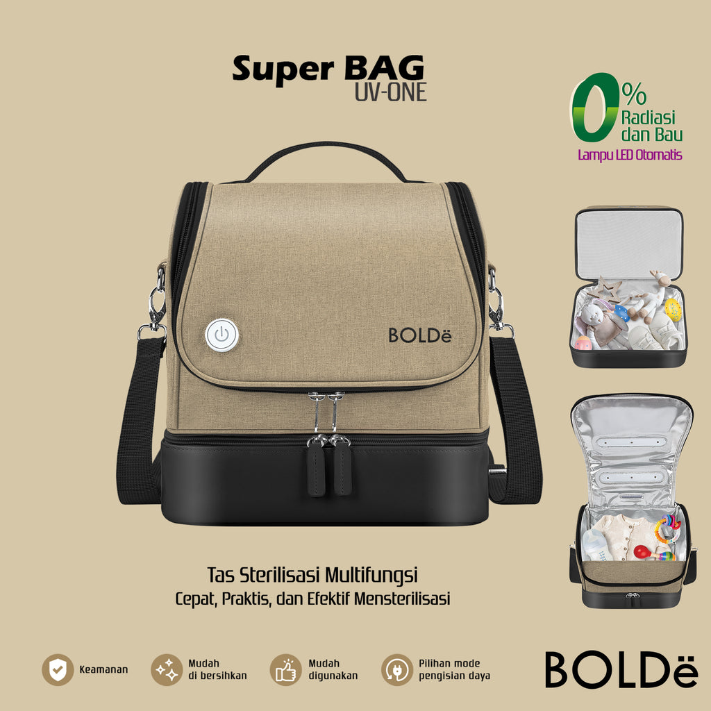 Super BAG UV-ONE STERILIZER