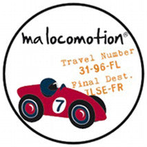 Ma locomotion
