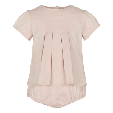 Elodiee Aura Playsuit, Dusty Violet